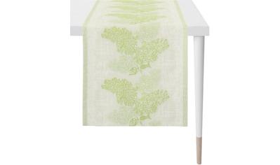 APELT Tischläufer »1616 Springtime«, (1 St.), Jacquardgewebe kaufen