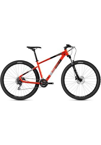 Ghost Mountainbike »Kato Essential 27.5 AL U«, 24 Gang, Shimano, Acera Schaltwerk,... kaufen