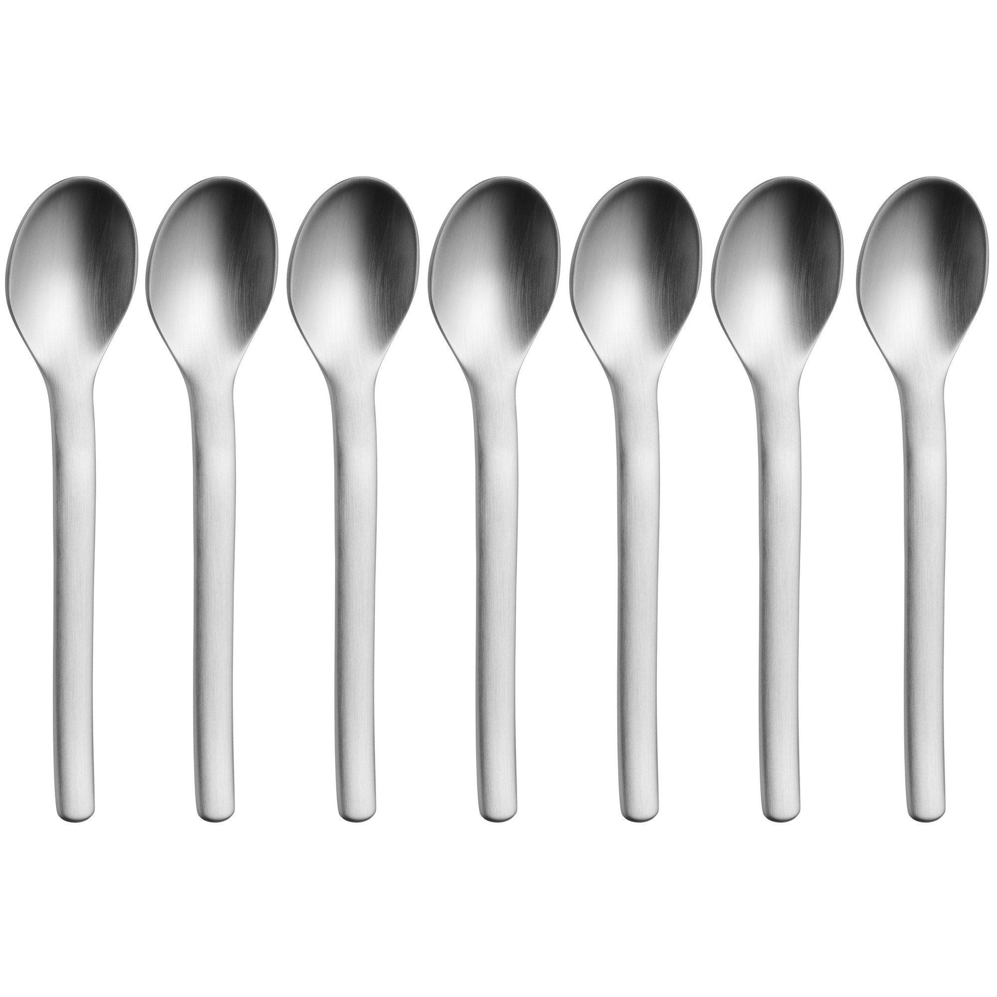 WMF Espressolöffel Evoque Wohnen/Haushalt/Haushaltswaren/Besteck & Messer/Besteck-Einzelteile