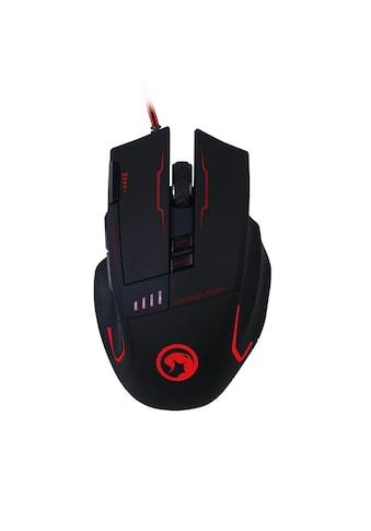 Marvo kabelgebundene 8 - Tasten Gaming Maus »G909H kabelgebundene 8 - Tasten Gaming Maus« kaufen