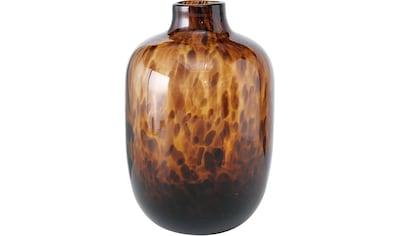 BOLTZE Dekovase »Leopard« kaufen
