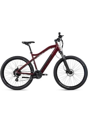 Adore E-Bike »Enforce«, 24 Gang, Shimano, Altus, Heckmotor 250 W kaufen
