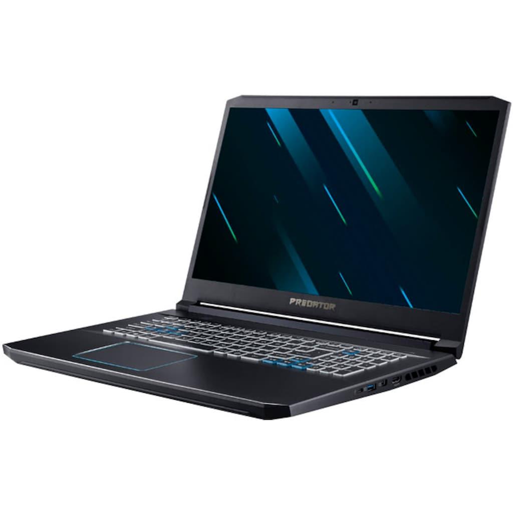 Acer Predator Helios 300 PH317-53-757Z Notebook (43,9 cm / 17,3 Zoll, Intel,Core i7, 1000 GB SSD)