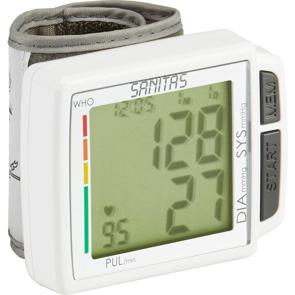Sanitas Blutdruckmessgerät »SBC 41«