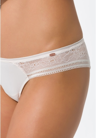 Skiny Slip mit femininer Spitze »Inspire Lace« kaufen