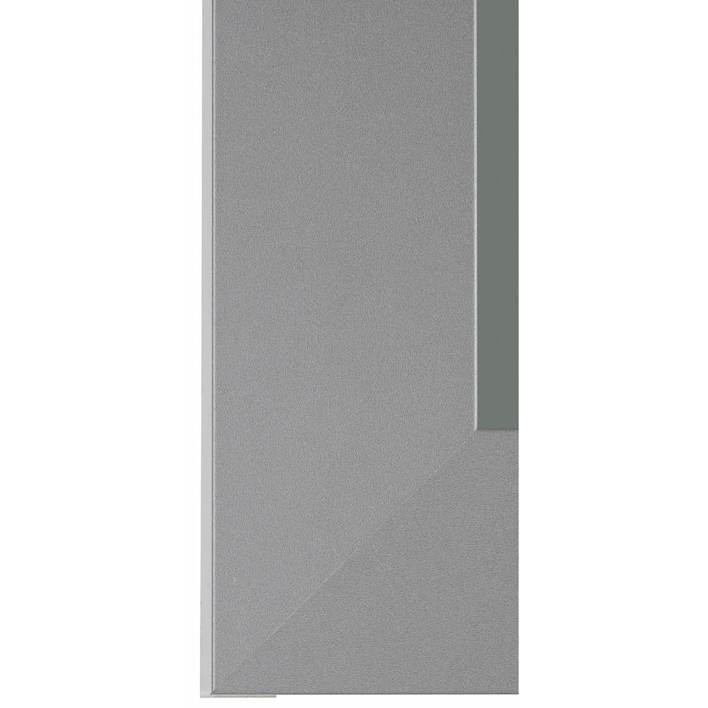 HELD MÖBEL Glashängeschrank »Samos«, mit 2 Klappen