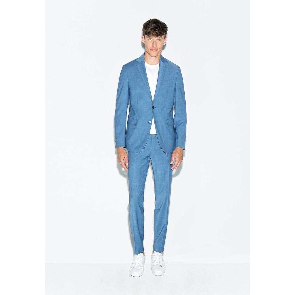 Daniel Hechter DH2O Waschbares Anzug-Sakko