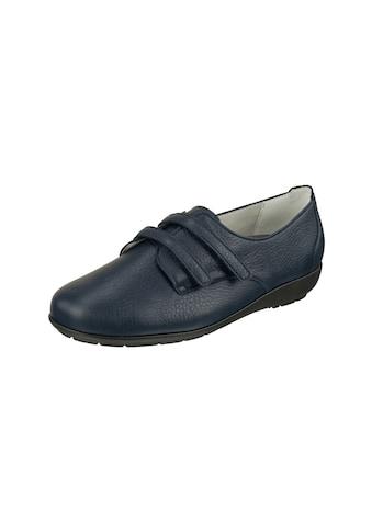 Natural Feet Slipper »Kletter Frieda«, aus flexiblem Hirschleder kaufen