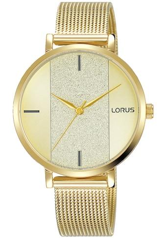 LORUS Quarzuhr »Lorus Fashion , RG212SX9« kaufen