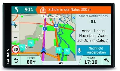 Garmin Navigationsgerät »DRIVE Smart 61 LMT - S EU« kaufen