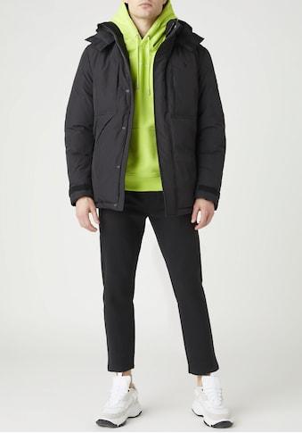 Calvin Klein Jeans Parka »NON DOWN TECHNICAL PARKA« kaufen
