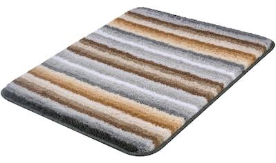 MEUSCH Badematte »Funky«, Höhe 18 mm, rutschhemmend beschichtet, fußbodenheizungsgeeignet kaufen