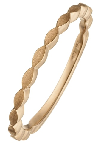 JOBO Goldring, 585 Roségold kaufen