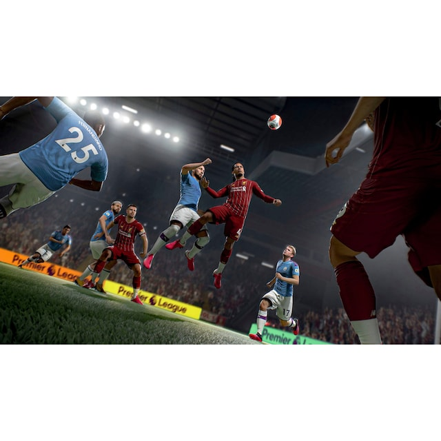 FIFA 21 Doppelpack Xbox One