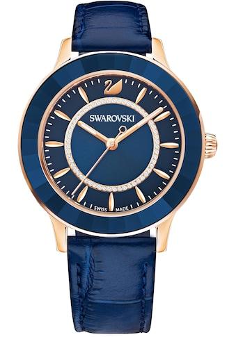 Swarovski Schweizer Uhr »Octea Lux, 5414413« kaufen