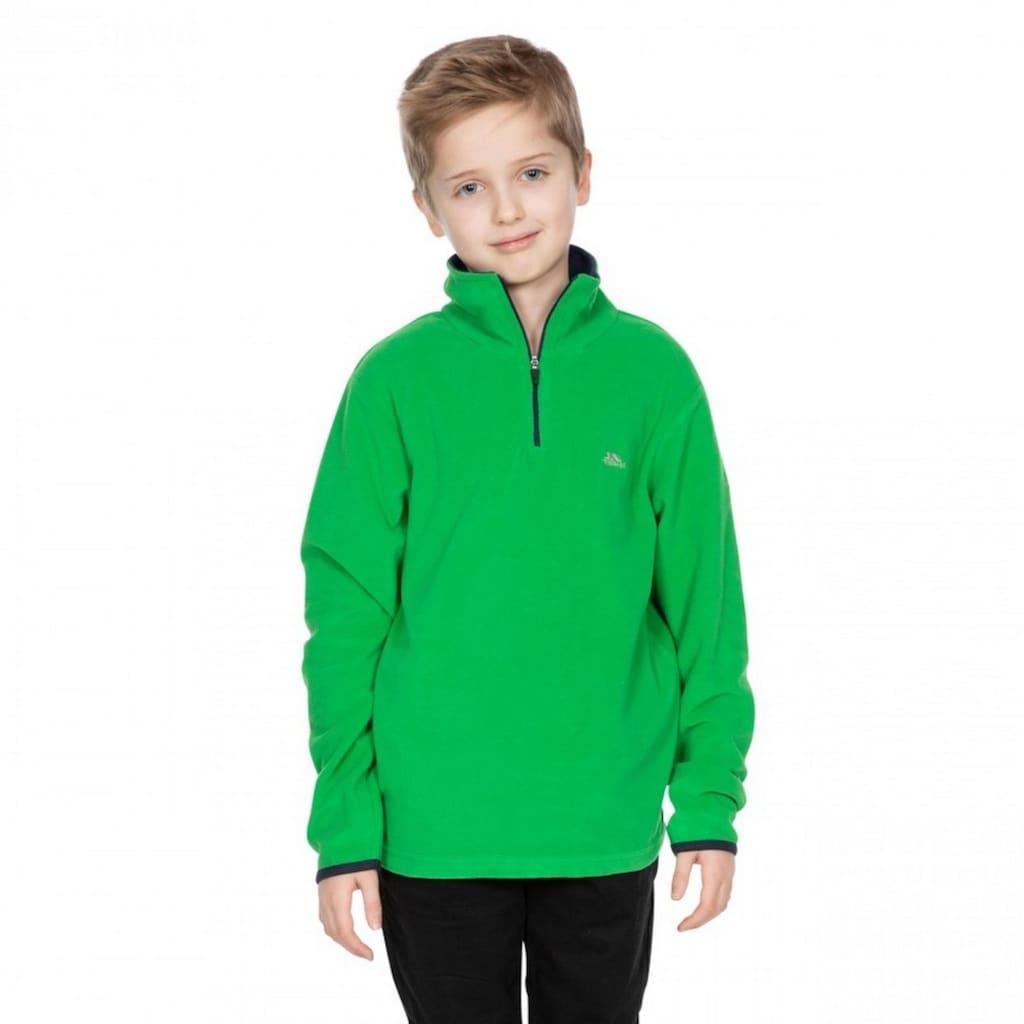Trespass Fleeceshirt »Kinder/Jungen Etto Fleece-Top«