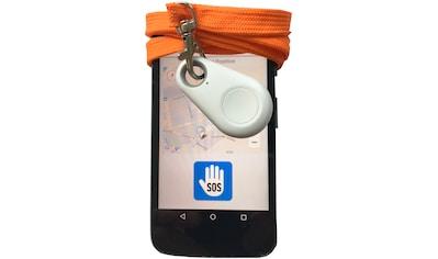 pe - SOS Notfallmelder »LITE«, für Smartphones, mit Alarmsirene bis 110dB kaufen