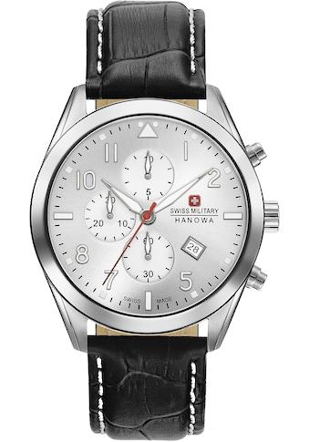 Swiss Military Hanowa Chronograph »HELVETUS CHRONO, 06-4316.04.001« kaufen