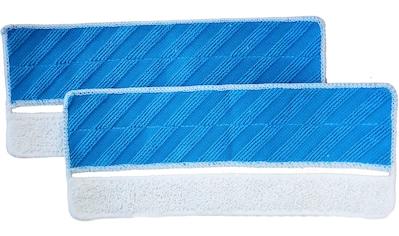 Hanseatic Wischbezug »Wischtuch PD-510-2«, 11 cmx27 cm, (Set, 1 St.), Zubehör passend für: PD-510-2 kaufen