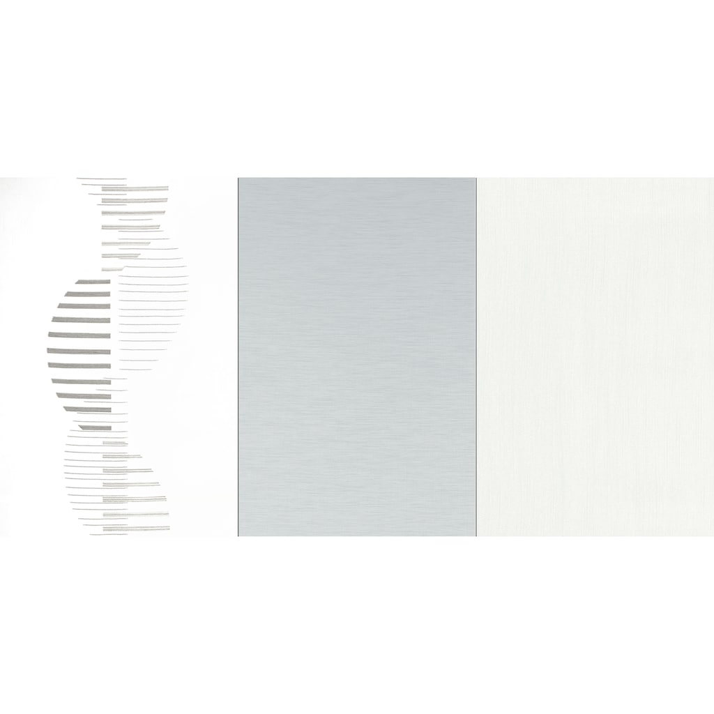 Neutex for you! Schiebegardine »Indie«, moderne Naturoptik