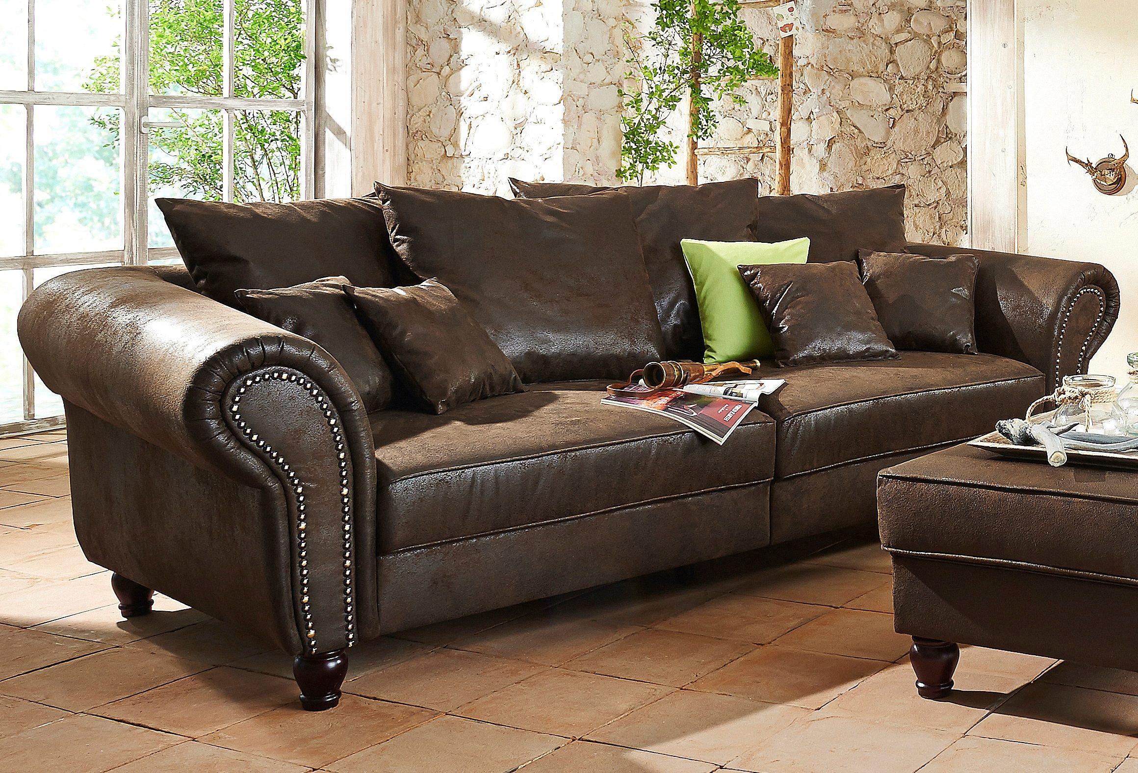 Home affaire Big-Sofa BigBy