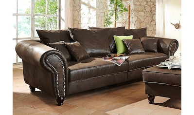 Home affaire Big-Sofa »BigBy« kaufen