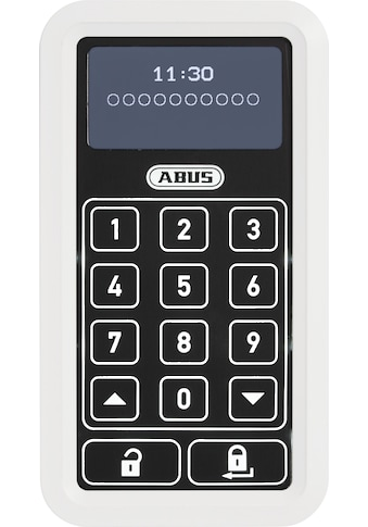 ABUS Funk - Bedienfeld »HomeTec Pro CFT3000W«, Codeschloss, Erweiterung kaufen