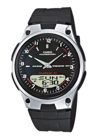 Casio Collection Chronograph »AW - 80 - 1AVES« kaufen