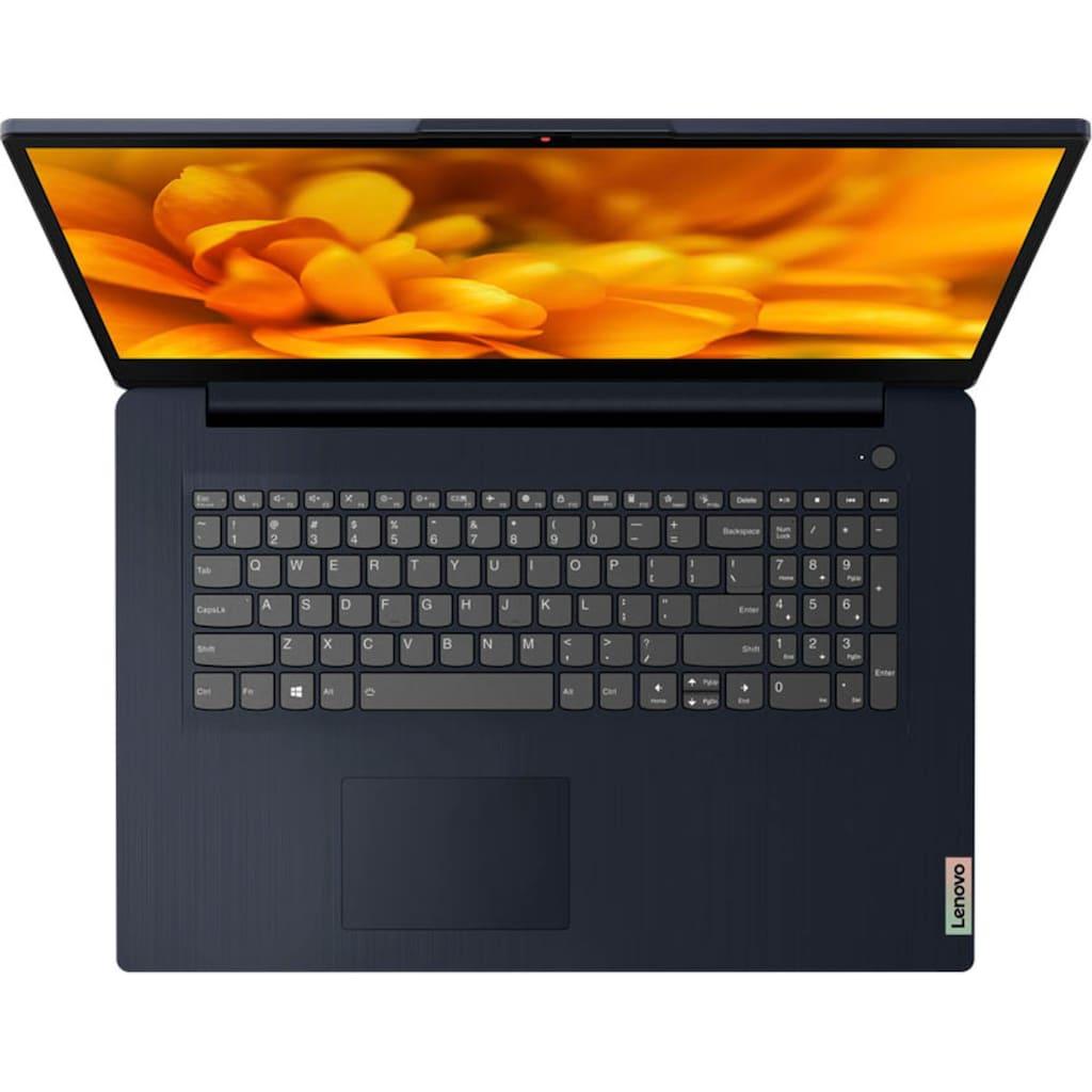 Lenovo Notebook »IdeaPad 3 17ITL6«, ( 512 GB SSD)