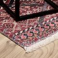 Obsession Teppich »My Ethno 265«, rechteckig, 6 mm Höhe, recycelte Materialien, mit Fransen, waschbar, In- und Outdoor geeignet, Wohnzimmer