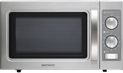 Daewoo Mikrowelle »KOM-9P35«, Mikrowelle, 1100 W kaufen