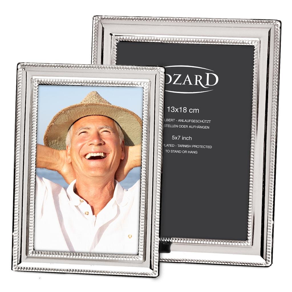EDZARD Bilderrahmen »Matera«, 10x15 cm
