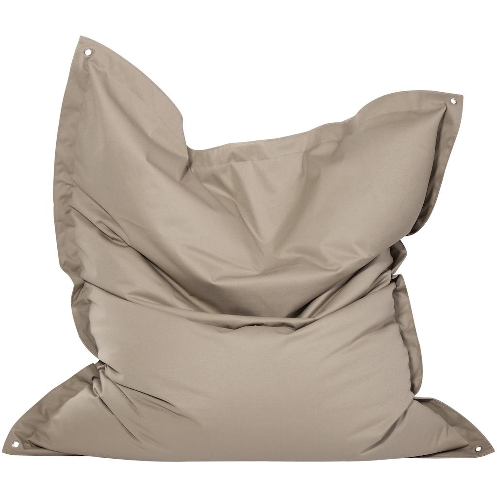 OUTBAG Sitzsack »Meadow Plus«