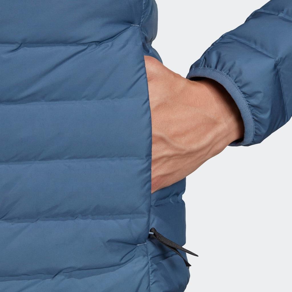 adidas Performance Daunenjacke »VARILITE SOFT«
