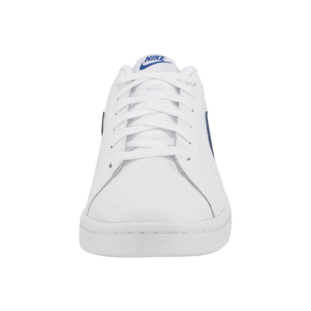 Nike Sportswear Sneaker »COURT ROYALE 2 LOW«