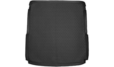 WALSER Kofferraumwanne »XTR«, VW, Passat, Kombi, (1 St., 1 Stück), für VW Passat (B7)... kaufen