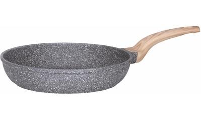 Krüger Bratpfanne »Dallas«, Aluminiumguss, (1 tlg.), Induktion kaufen
