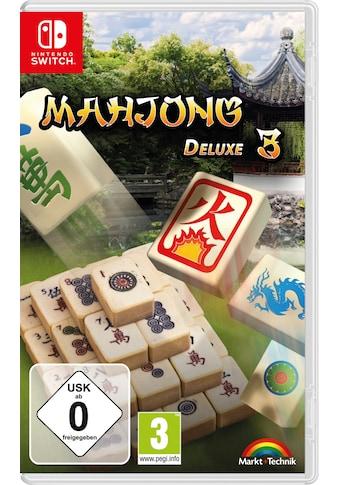 Mahjong Deluxe 3 Nintendo Switch kaufen