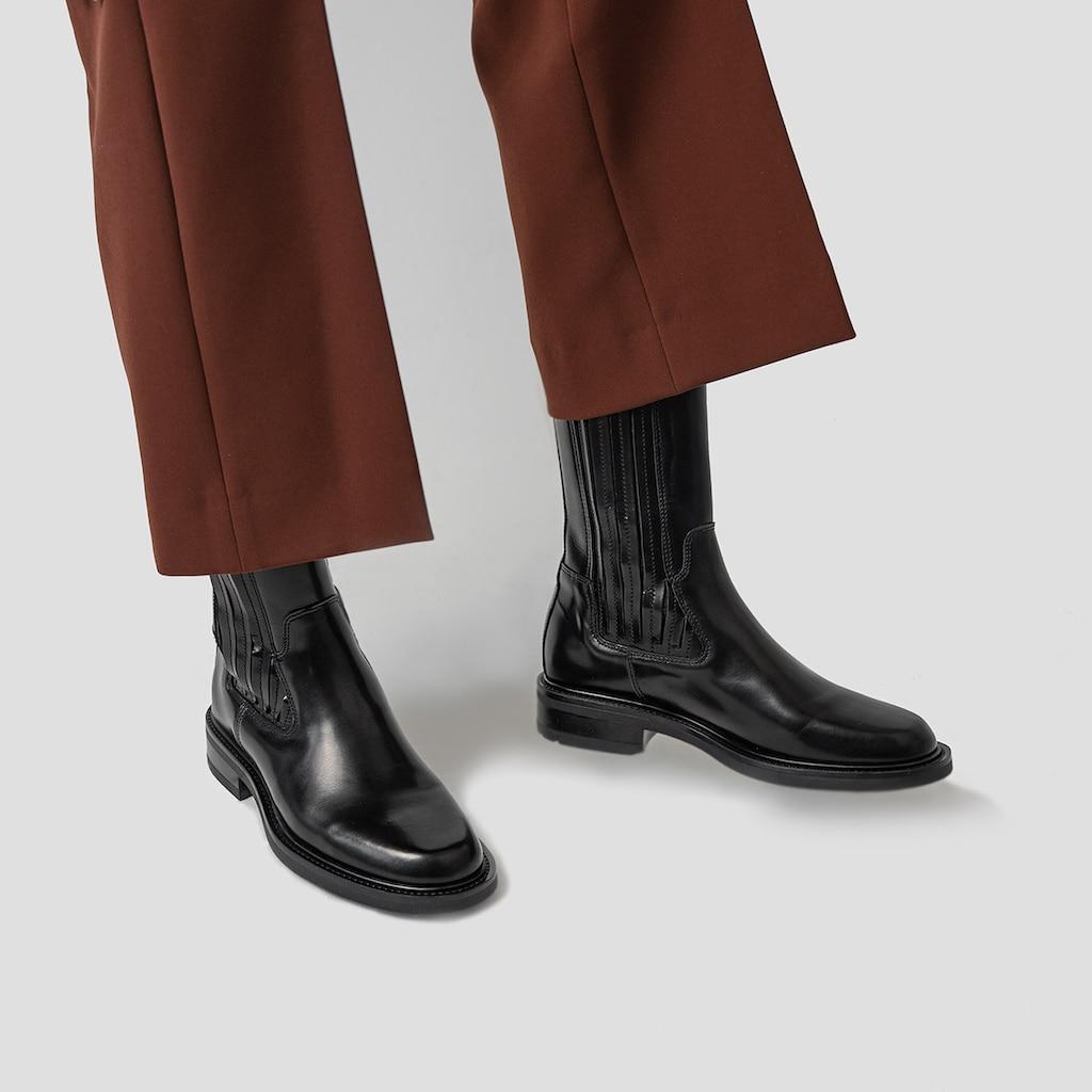 Bronx Stiefel »Leder«