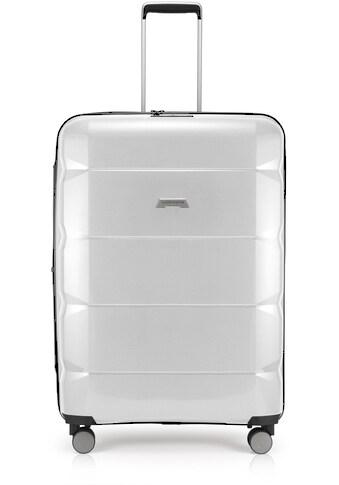 Hauptstadtkoffer Hartschalen-Trolley »Britz L, 75 cm«, 4 Rollen kaufen