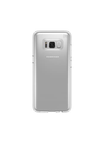 Speck HardCase »Presidio Samsung Galaxy S8 Clear/Clear« kaufen