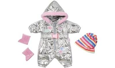Baby Born Puppenkleidung »Trend Schneeanzug« kaufen