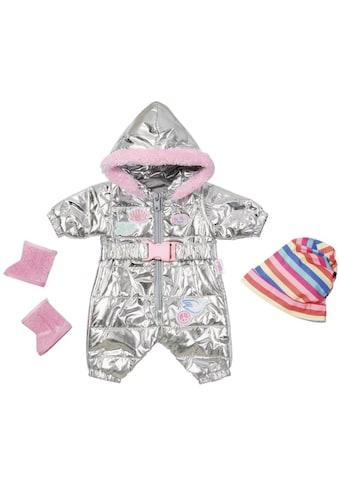 """Baby Born Puppenkleidung """"Trend Schneeanzug"""" kaufen"""