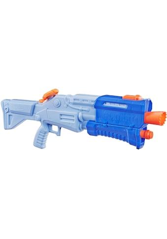 "Hasbro Wasserpistole ""Wasserblaster, Nerf Super Soaker Fortnite TS - R"" kaufen"