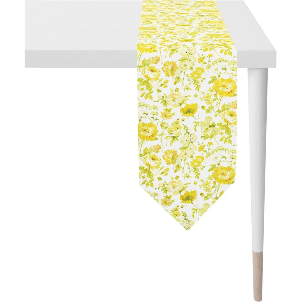 APELT Tischband »6911 SPRINGTIME«, Digitaldruck
