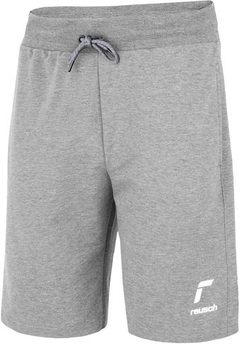 Reusch Shorts »Essentials«, mit elastischem Bund kaufen