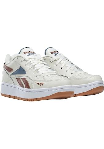 Reebok Classic Sneaker »COURT DOUBLE MIX« kaufen