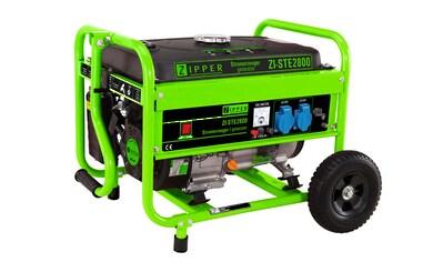 ZIPPER Stromerzeuger »ZI - STE2800« kaufen