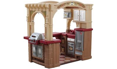STEP2 Spielküche »Grand Walk«, BxLxH: 129x92x119 cm kaufen