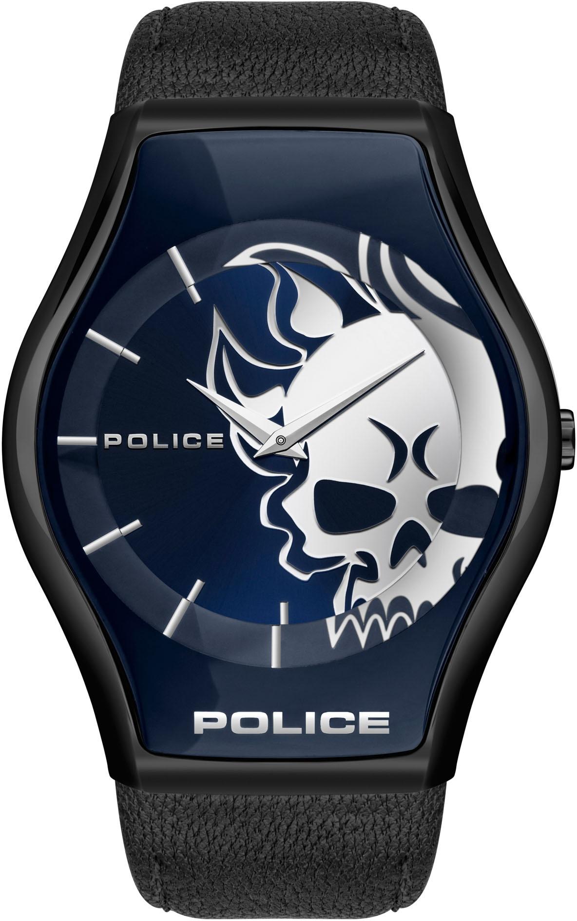 police -  Quarzuhr SPHERE, PEWJA2002302